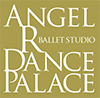Angel R logo